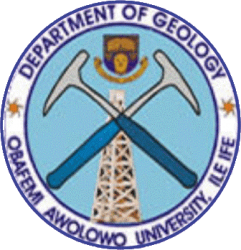 Department of Geology, Obafemi Awolowo University, Ile-Ife