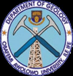 Department of Geology, Obafemi Awolowo University, Ile-Ife